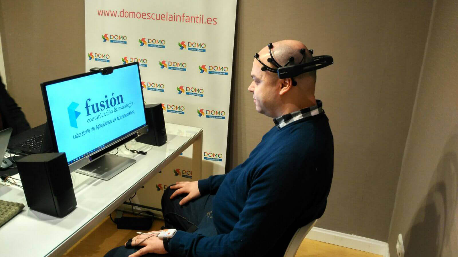 Investigación en neuromarketing y neuroaprendizaje